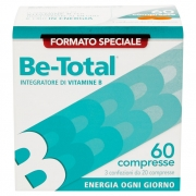 Be-total 60 Compresse