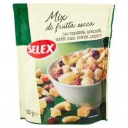 Selex Snack Energy Mix