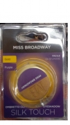 Miss Broadway Ombretto Silk Touch Gold Purple