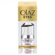 Olaz Eyes Illuminating Crema Contorno Occhi