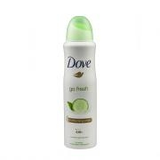 Dove Deodorante Spray Go Fresh