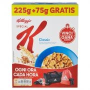 Kellogg's Special k Classic 225g + 75g