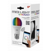 Implux Led Goccia Midi Light Smart E27 810 Lumen
