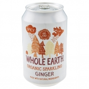Whole Earth Ginger