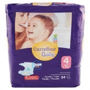 Carrefour Baby 4 Maxi 7-18 Kg