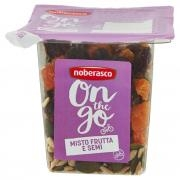 Noberasco On The Go Misto Frutta e Semi
