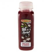 Dimmidisì Juicing Sì allo Sprint Ribes Nero & Sambuco