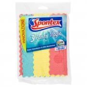 Spontex Panni Magic X3