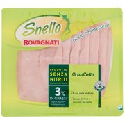 Rovagnati Snello Gran Cotto 110,0 g