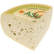 Asiago Dop 1/4 Fresco Vacca Bruna