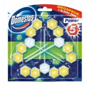 Domestos Zawieszka Do Wc Power5 3x55g